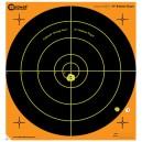 """Cibles Orange Peel 16"""" (packet de 10x1)"""