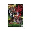Cibles ZTR Zombie Combo Animaux, paquet de 8