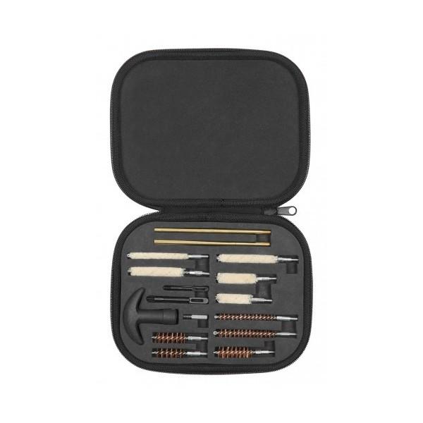 Kit de nettoyage Armes de Poing tous calibres