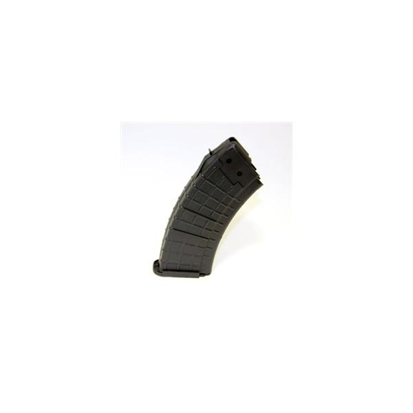 Chargeur Saïga 7,62x39mm 20 coups Polymère