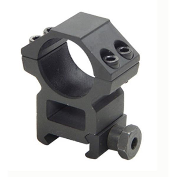 Colliers Accu Shot 30mm pour Rails Picatinny/Weaver