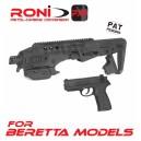 Crosse RONI pour Beretta PX4