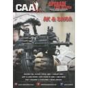 Brochure CAA Accessoires Saïga