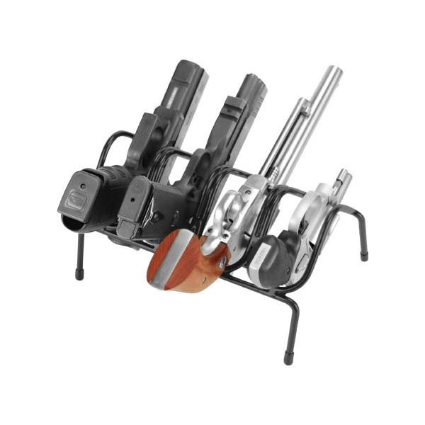 Rack Pour 4 Armes de Poing