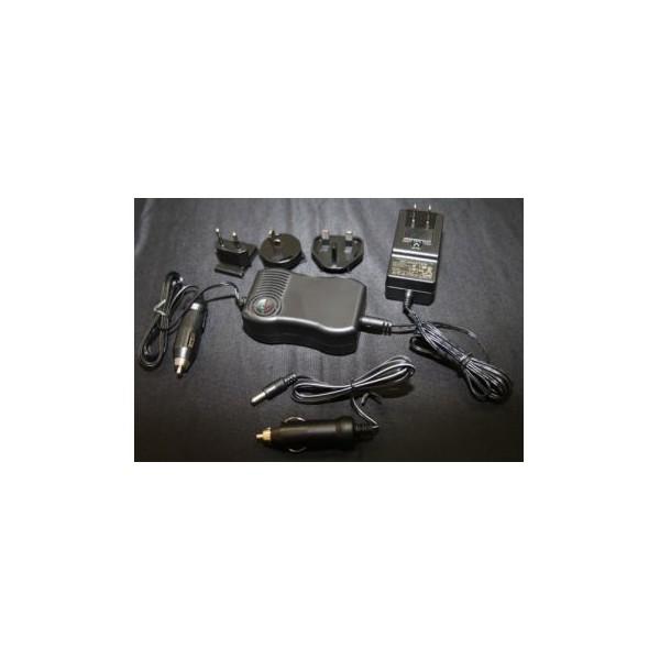 Chargeur de Batteries 110/240/12 Volts