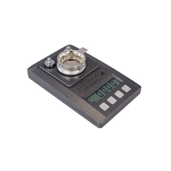 Balance Electronique Platinum en grammes
