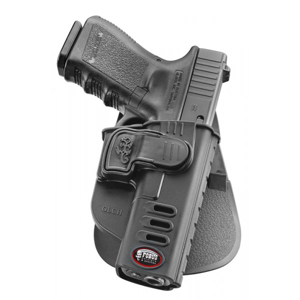 Holsters Fobus Active Retention