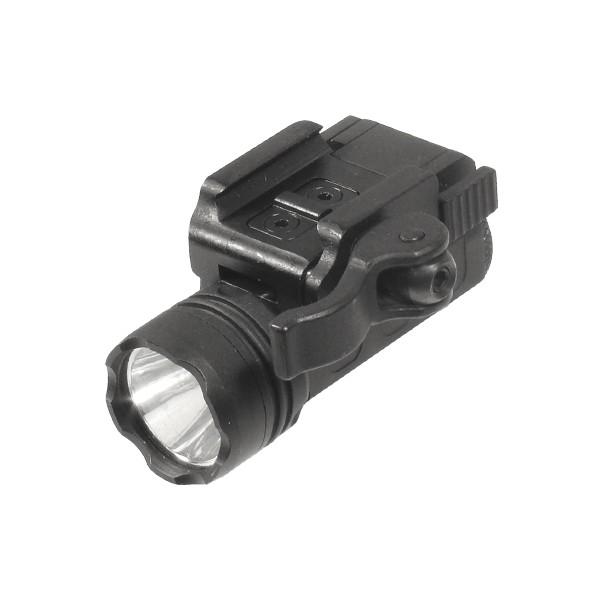 Torche Arme de Poing Sub-Compact 23mm LED QD 150 Lumens