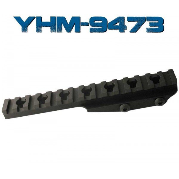 """Extension Yankee Hill 6""""/152mm"""