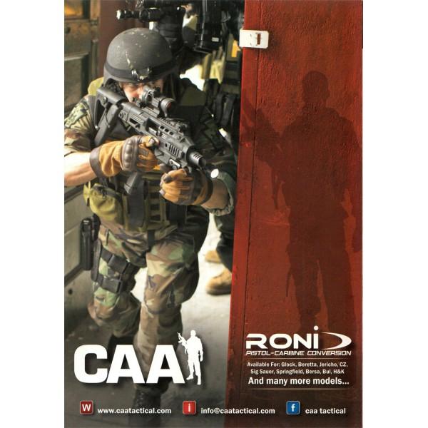 Brochure CAA RONI