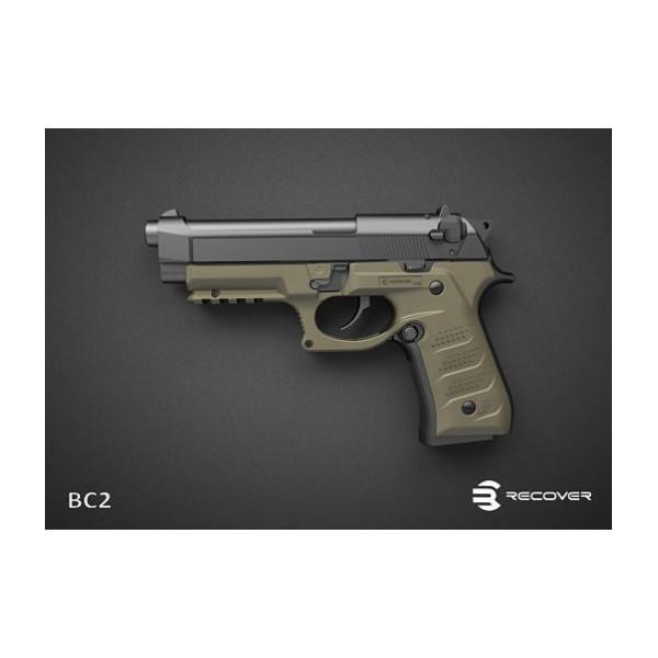 ReCover BC2 Beretta 92