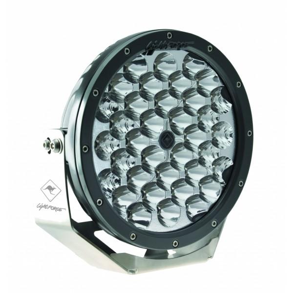 Projecteur de Conduite LED 215mm 108W 10-36V Spot Beam