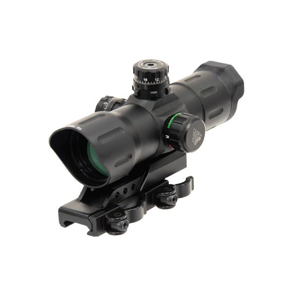 "Leapers Accu Shot CQB T-Dot Sight 6"""