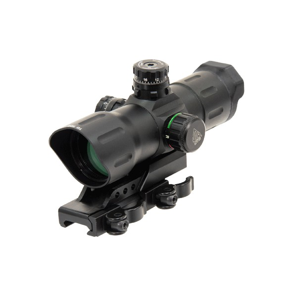 Leapers Accu Shot CQB Dot Sight 6""
