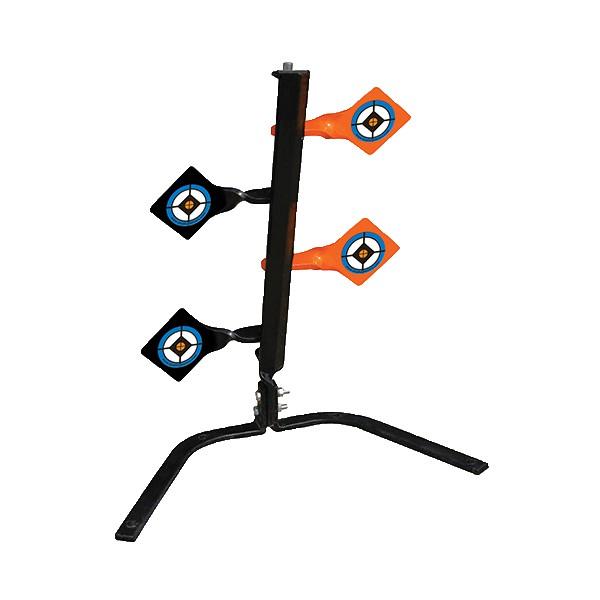 poteau de duel m tallique 9mm 30 06. Black Bedroom Furniture Sets. Home Design Ideas