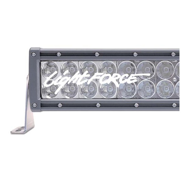 """Barre LED Double Row 6""""/152mm 5W Combo"""