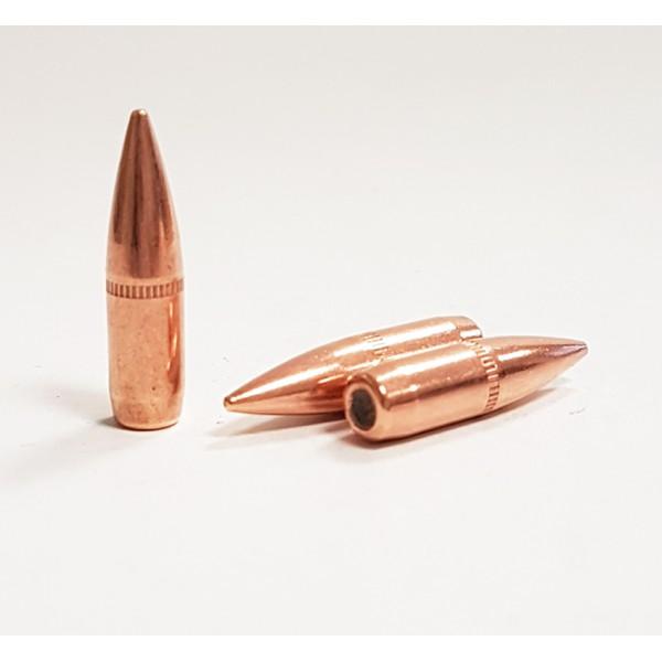 Balles Cal. 5,56mm 62-Grs FMJ BT Partizan (en sachet de 500)