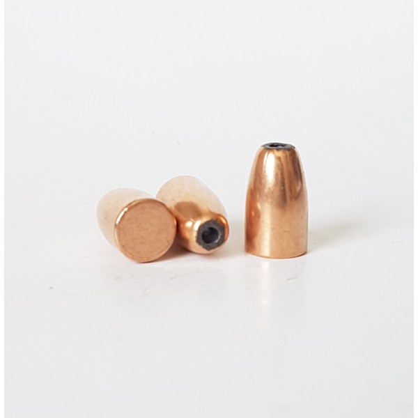 Balles Cal. 7,62mm 85-Grs JHP Partizan x500