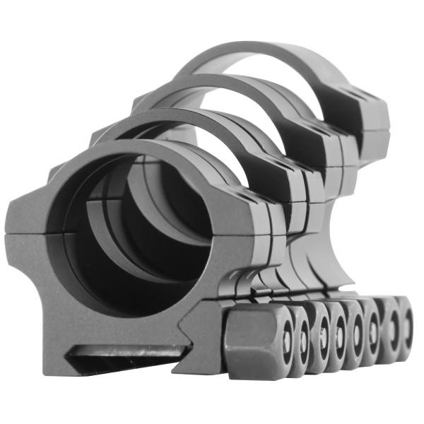 Colliers Nightforce 30mm Standard Duty