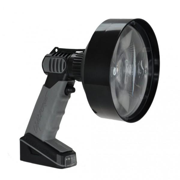 Projecteur Enforcer 140 LED blanc et rouge
