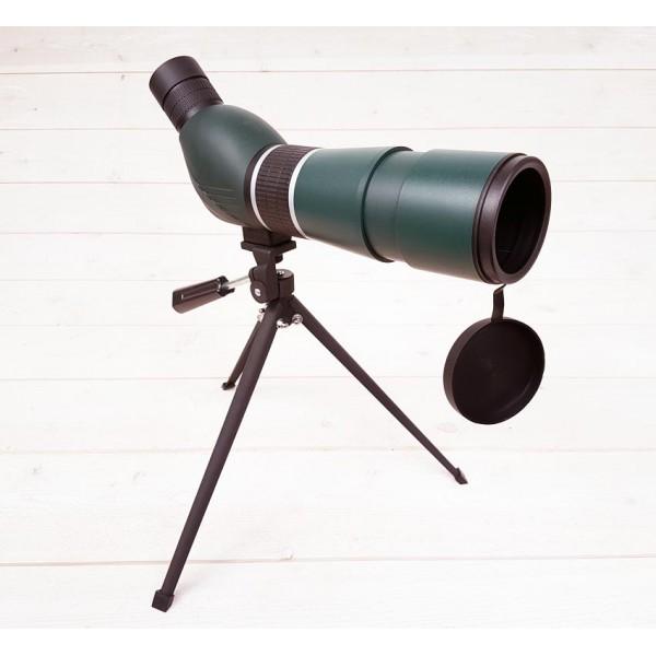 Téléscope 20-60x60