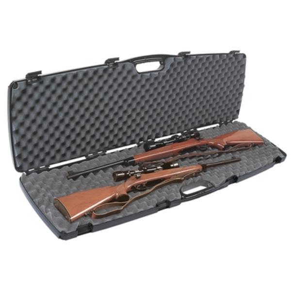 Valise Gun Guard pour 2 Armes (131x37x9)